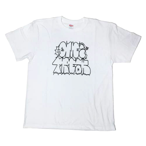 the-satoTシャツホワイト1