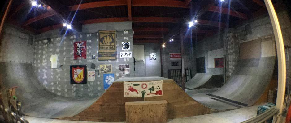 SKATE PARK エスパス -espace park- BMX SHOP
