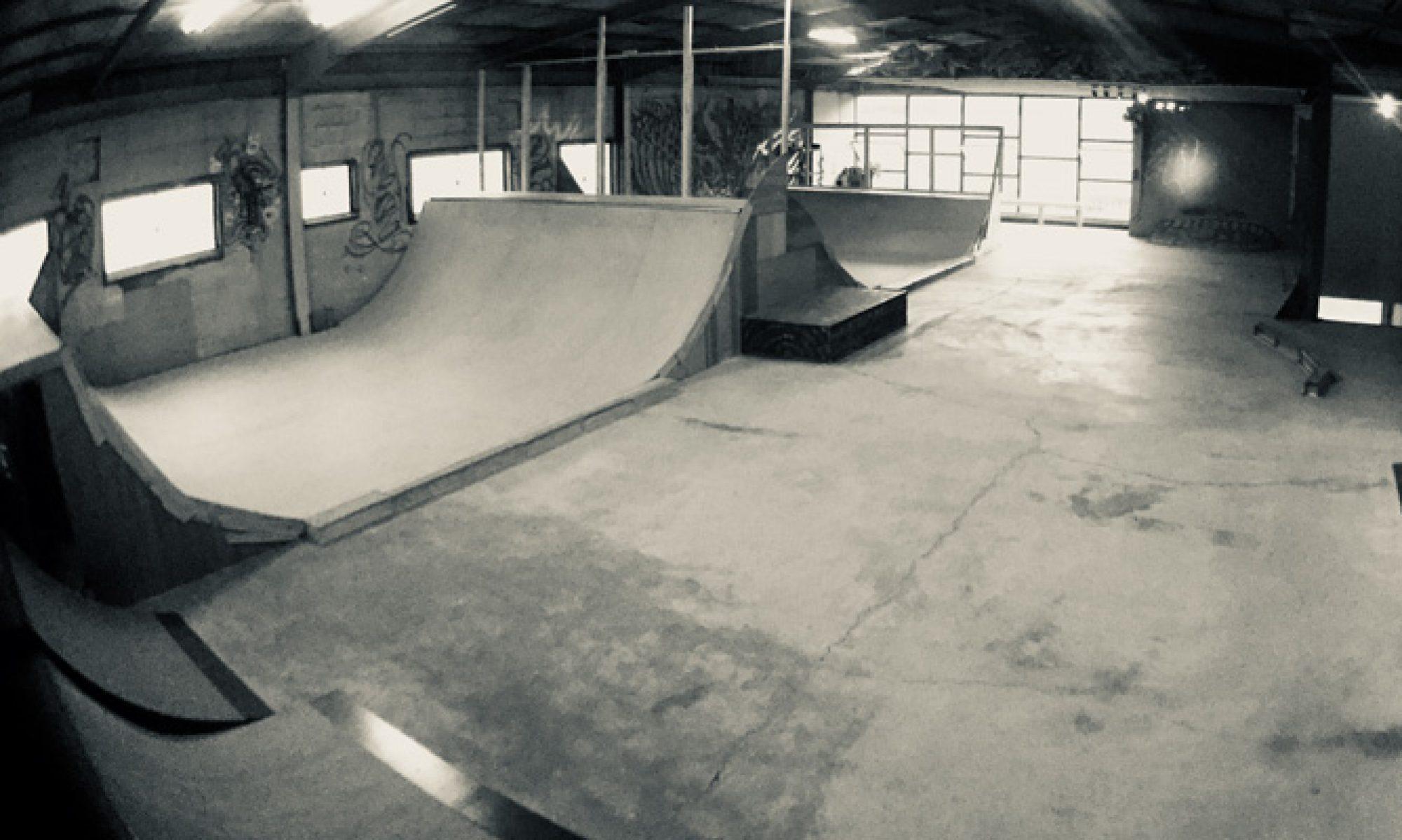 espace park